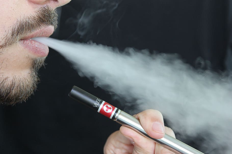 E-Cig Pods: A New Waste Problem Demands a Proven Solution | Frontier Group