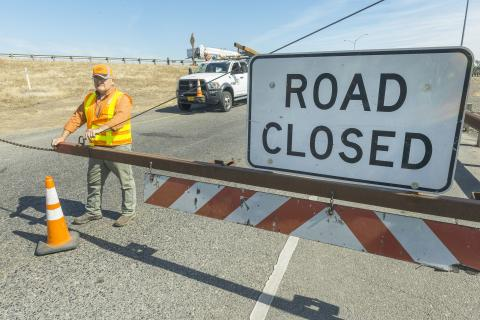 Carmageddon? When Planned Road Closures Aren't the End of